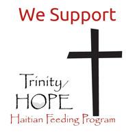 Trinity-HOPE